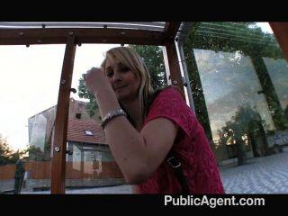 Katia Wird In Einem Obdachlosenheim Gefickt