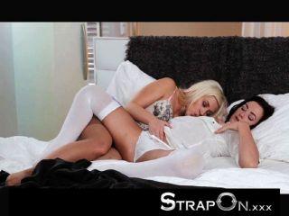 Strapon - Tracy Lindsay Ihre Gf Orgasmen