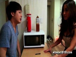 Korea1818.com - Glück Koreanische Jungfrau Wird Heiß Koreanischen Babe Ficken!