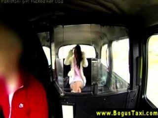 Pakistanisches Mädchen Verführt Eigenen Onkel