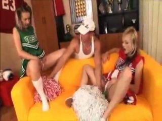 Cheerleader-mädchen - Sugar Baby Und Sie Szófia Laden Sex Zu Haben