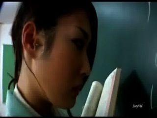 Sexy Asiatische Lehrer