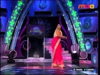 Anasuya Sexiest Tanz In Der Modernen Mahalakshmi