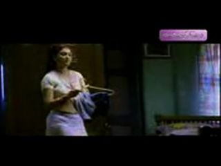 Sona Aunty Sexy Szene Serie - Video # 001
