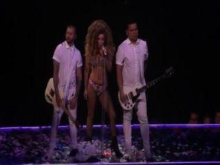 Lady Gaga - Maniküre (live Artrave) 5-15-14