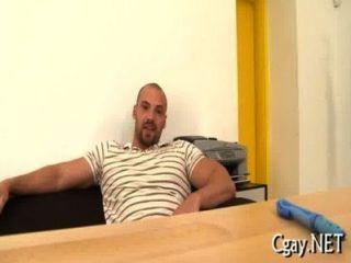 Blowjob Für Homosexuell Geck Ansprechend
