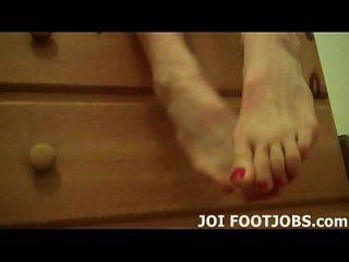Wich Mit Meinen Füßen In Deinem Gesicht