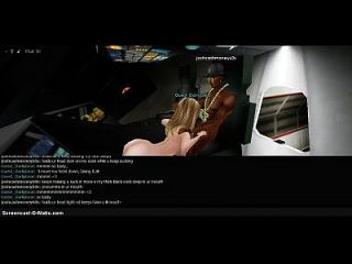 Darly Raumschiff