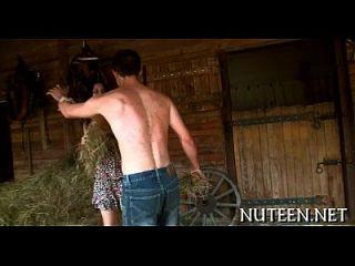 Sex Im Hündchen Und Rodeo