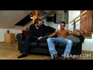 Sexuelles Anal Für Schwule