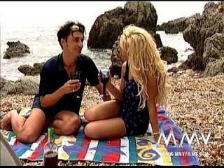 Mmv Filme Kelly Trumpf Am Strand