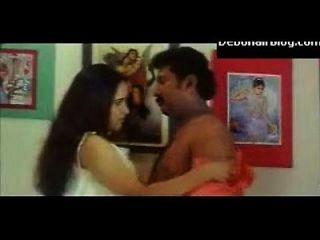 Heißes Mallu Reshma Bett Sex