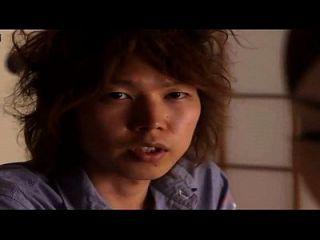 Geschichte über Eine Japanische Mutter Mit Sohn Und Seinem Freund Im Haus, Hausgemachte Hiden Cam