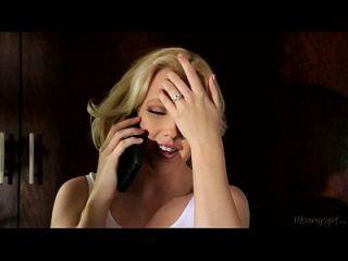 Samantha Rone Und Cherie Deville In Dir Hat Mich Ausgetrickst: Teil Eins