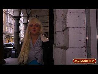 Magma Film Deutsch Anal Schönheit Abgeholt Für Sex