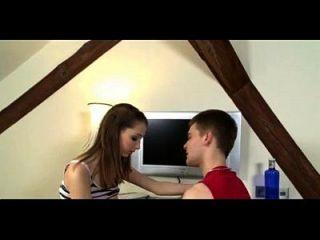 Tschechische Teen Erstaunliche Große Boobs Mehr Bei Www.myfaptime.com