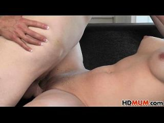 Stiefmutter Brandi Liebe In 3some Mit Madison Chandler