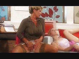 Reife Mutter Und Tochter Ficken Kerl