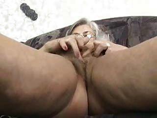 Oma Finger