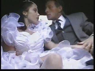 Die Braut Und Papa
