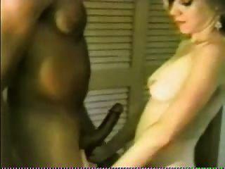 Blonde Frau Fickt Schwarz Und Ehemann Filme