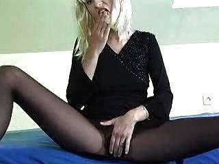 Schöne Beine Nylon Schöne Frau Ficken Ob Nylon Blondinen