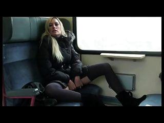 Fick Die Deutsche Bahn
