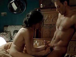 Heißen Sex-szenen In Mainstream-filme 3 Caroline Ducey In Romantik