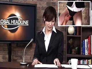 Echte Japanische Newsreader