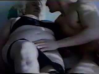 Deutsch Oma Reife Oma Sex