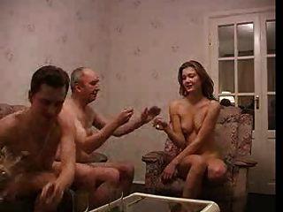 Gang Bang Mit Alten Mann Und Der Junge