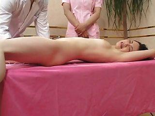 G-punkt-orgasmus Massage # 02