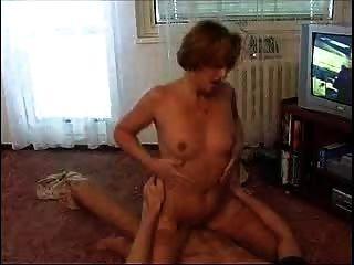 Mutter Hat Sex Mit Bf