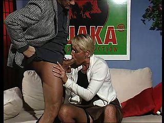 Deutsch Reifen Casting