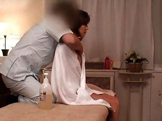Japanische Massage Fick 42
