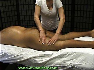Massage Mit Happy 79 Endet