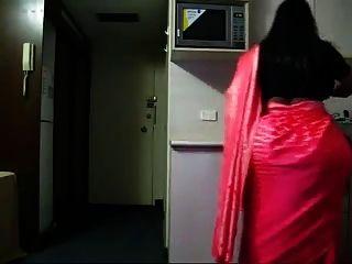 Huge Indisch Ass