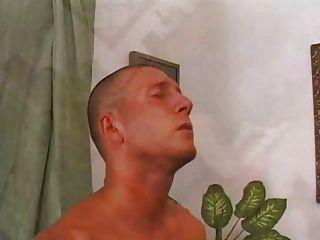 Rothaarige Milf W Gläser Hot Anal Pervertieren Troia Nimmt Harten Schwanz In Den Arsch Den Ganzen Weg Titten