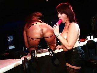 Sperma: Nächste Live-show - 28.06. - Sara Mays Debüt
