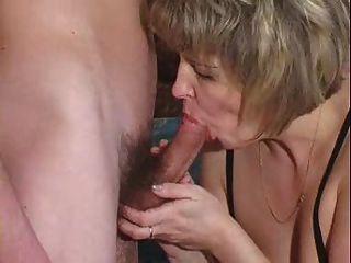 Russische Mutter - Valentina 4