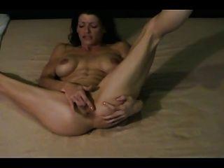Sexy Harten Körper Super Squirter