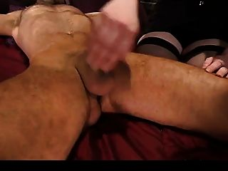 Cock And Ball Torture, Wie Zu