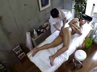 Fem Touch-massage 8 (japanisch)