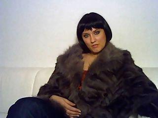 Jolyn Joy Wichsanleitung Aberdame.com Porno-Video