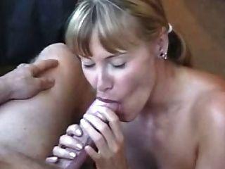 Erholung Blasen Und Sperma (nach Bj Mit Überraschung Cum Szene)