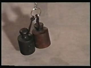 Xtremepain 11 Muschi Folter
