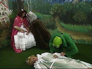 Carmen Und Sterben Orgie