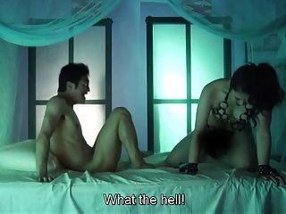 Geil Haus Des Grauens (japanische Horror Porno)