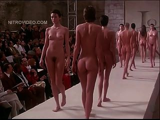 Pret-a-porter Nacktmodelle