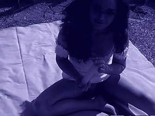 Nana E Vanessa - Allein Zu Hause. (hot Portugiesisch Lesbenszene)